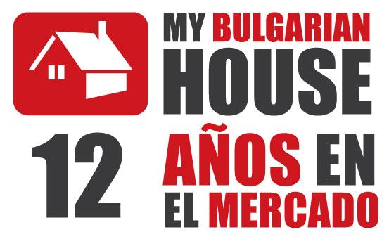 Casa en Botevgrad por 24,990 EUR - Constanta Ltd.