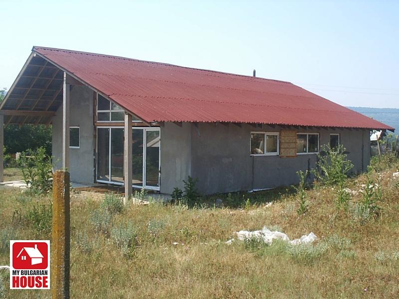 Maison en albena pour 20 000 eur constanta ltd for Maison 20000