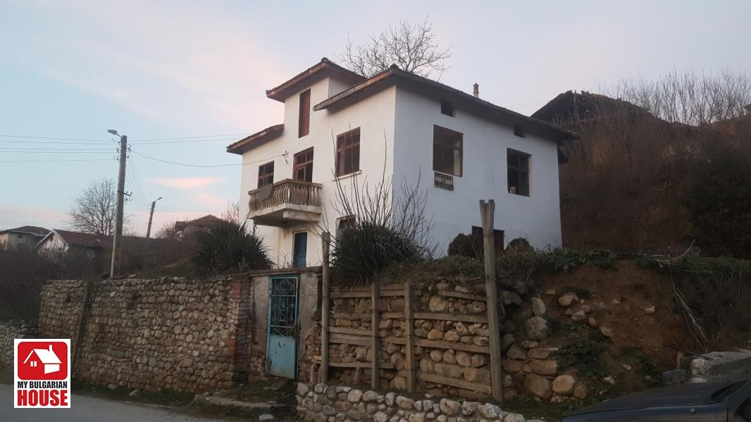 Дома на продажу в болгарии дома в америке недорого