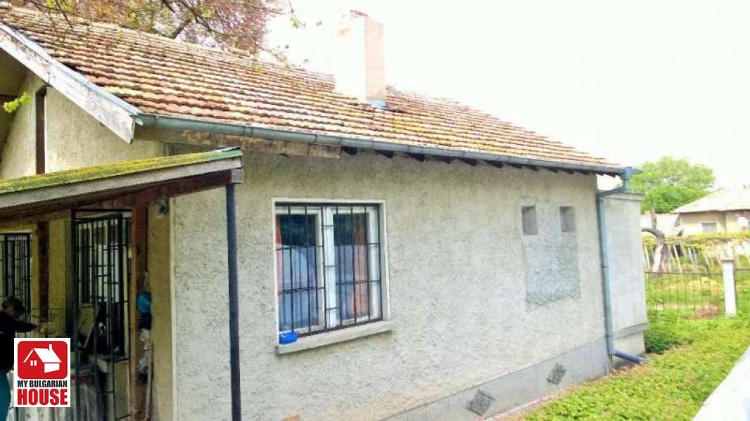 Maison en shumen pour 20 000 eur constanta ltd for Maison 20000