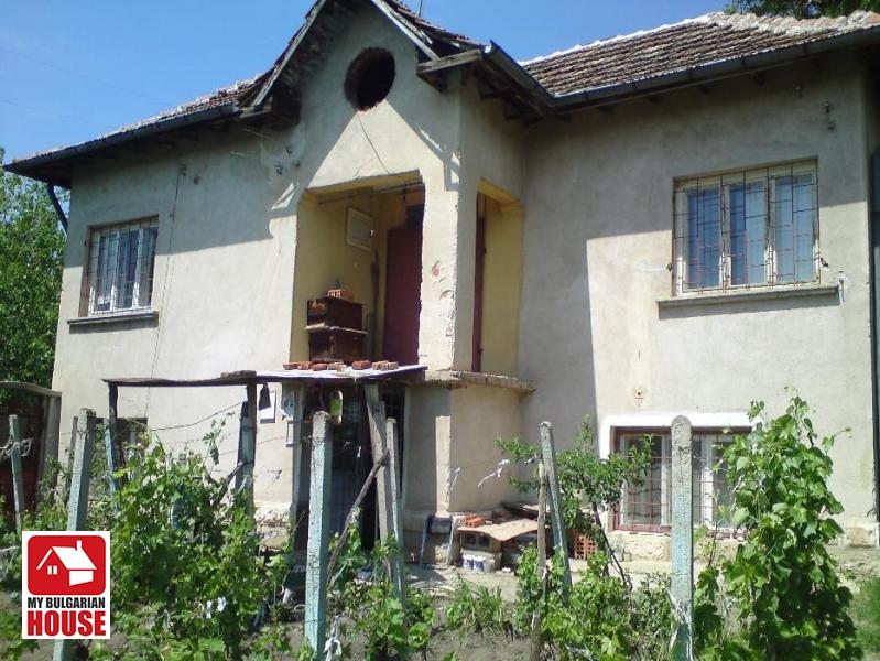 Sommerküche Haus : Haus in valchedram für eur constanta ltd