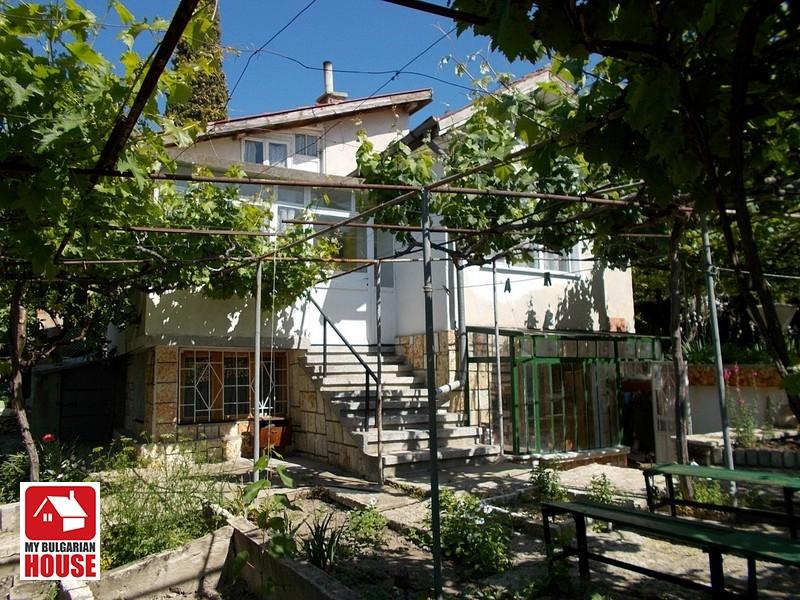 House in albena for 50 000 eur constanta ltd for 50000 house