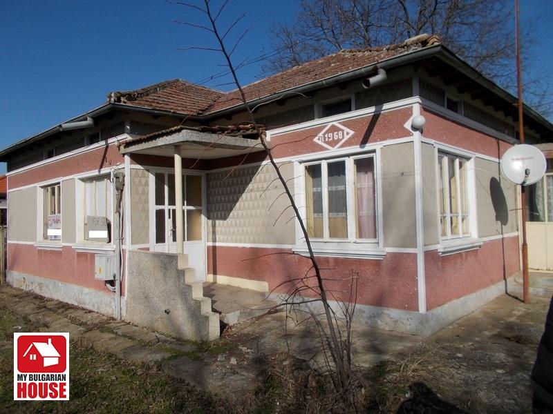 Maison en balchik pour 20 000 eur constanta ltd for Maison 20000
