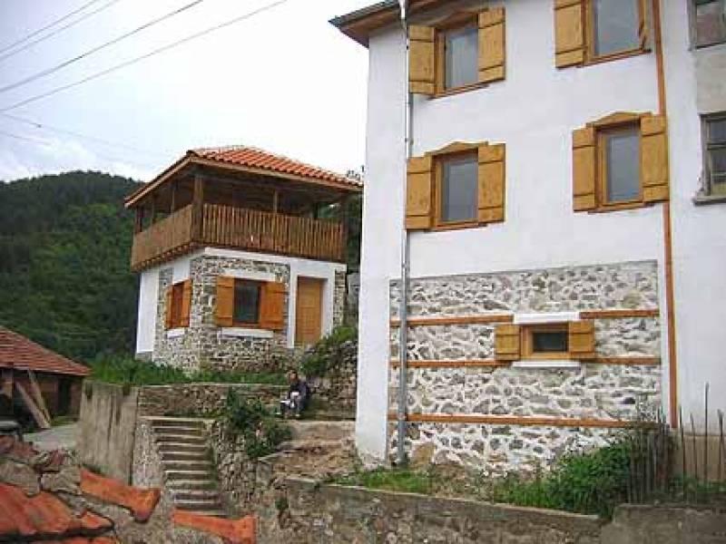 Продажа домов в болгарии в горах